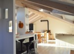 penthouse appartement in Arco Trentino te koop 2