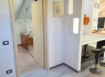 penthouse appartement in Arco Trentino te koop 24