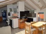 penthouse appartement in Arco Trentino te koop 5