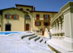villa in piemonte te koop - zwembad - luxe