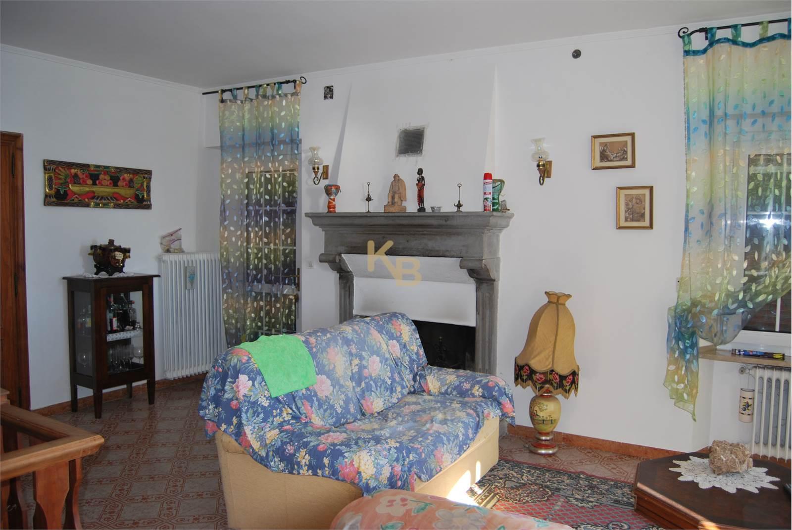 villa aan het trasimeno meer te koop - Passignano 11