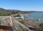 villa aan het trasimeno meer te koop - Passignano 12