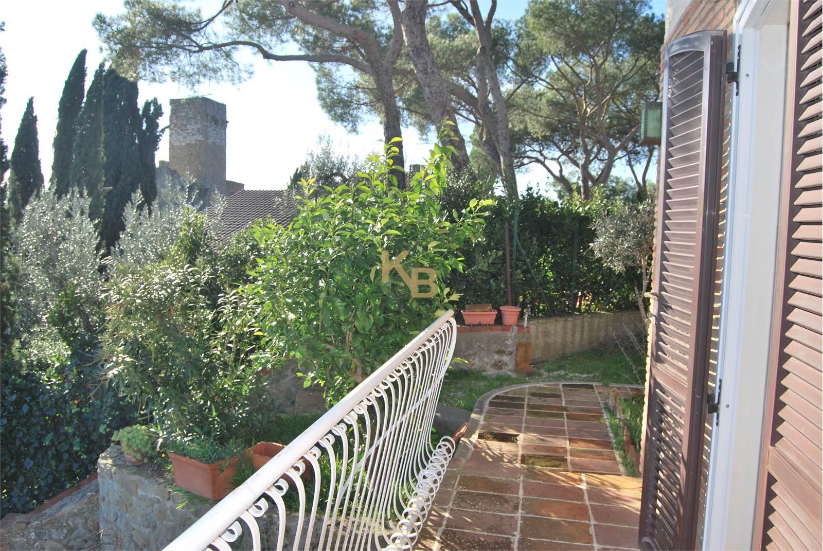 villa aan het trasimeno meer te koop - Passignano 13
