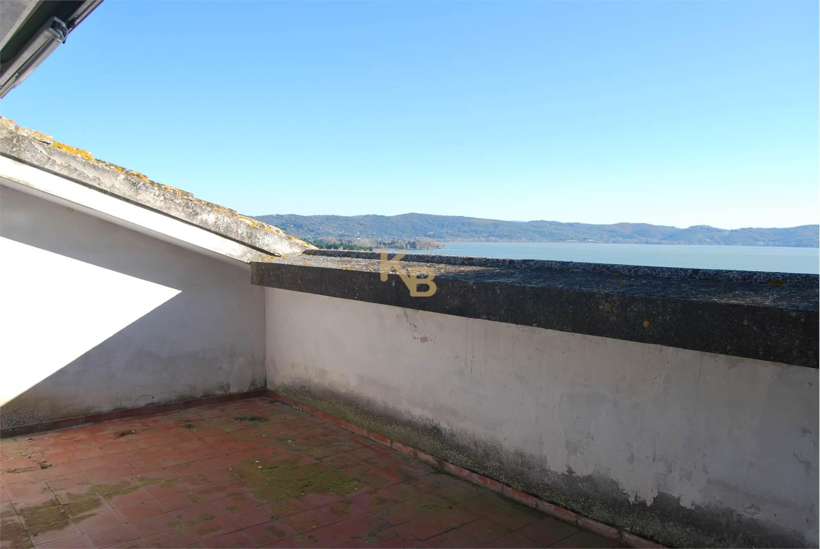 villa aan het trasimeno meer te koop - Passignano 22