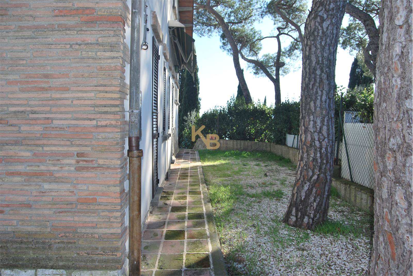 villa aan het trasimeno meer te koop - Passignano 4