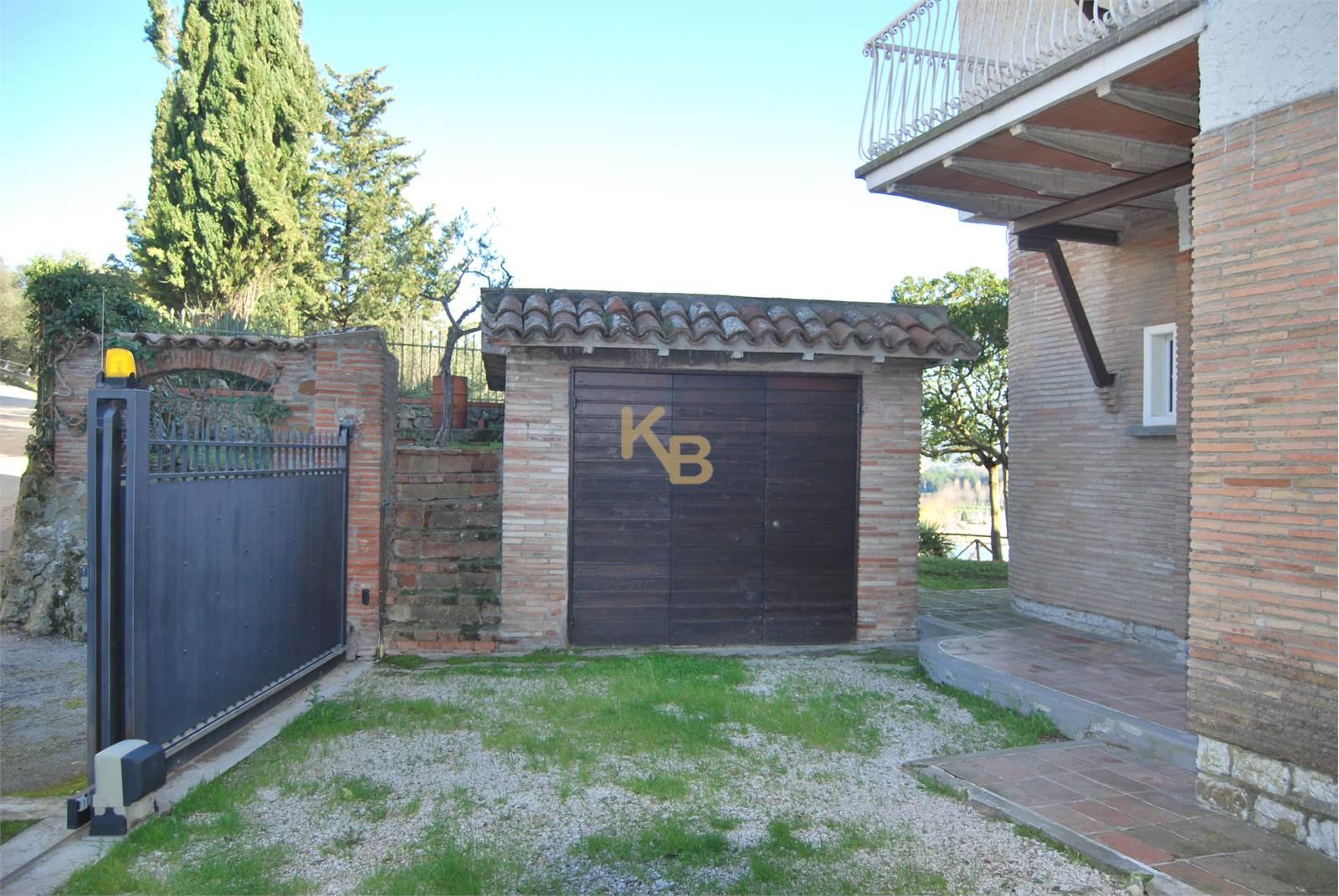 villa aan het trasimeno meer te koop - Passignano 7