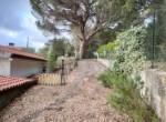 vrijstaand huis in de heuvels bij Cefalu te koop - Sicilie 3