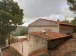 vrijstaand huis in de heuvels bij Cefalu te koop - Sicilie 4