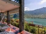 Italie huis te koop Idro zicht op het meer 13
