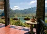 Italie huis te koop Idro zicht op het meer 14