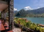 Italie huis te koop Idro zicht op het meer 16