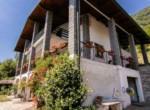 Italie huis te koop Idro zicht op het meer 2