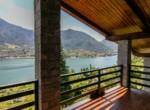 Italie huis te koop Idro zicht op het meer 22