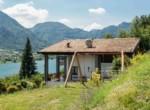 Italie huis te koop Idro zicht op het meer 5