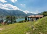 Italie huis te koop Idro zicht op het meer 6
