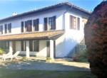 Panoramisch huis te koop in Vaglio Serra Piemonte 1