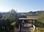 Panoramisch huis te koop in Vaglio Serra Piemonte 2