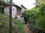 Het huis van de artiesten te koop in Pescaglia Toscane 1