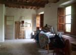 Het huis van de artiesten te koop in Pescaglia Toscane 11