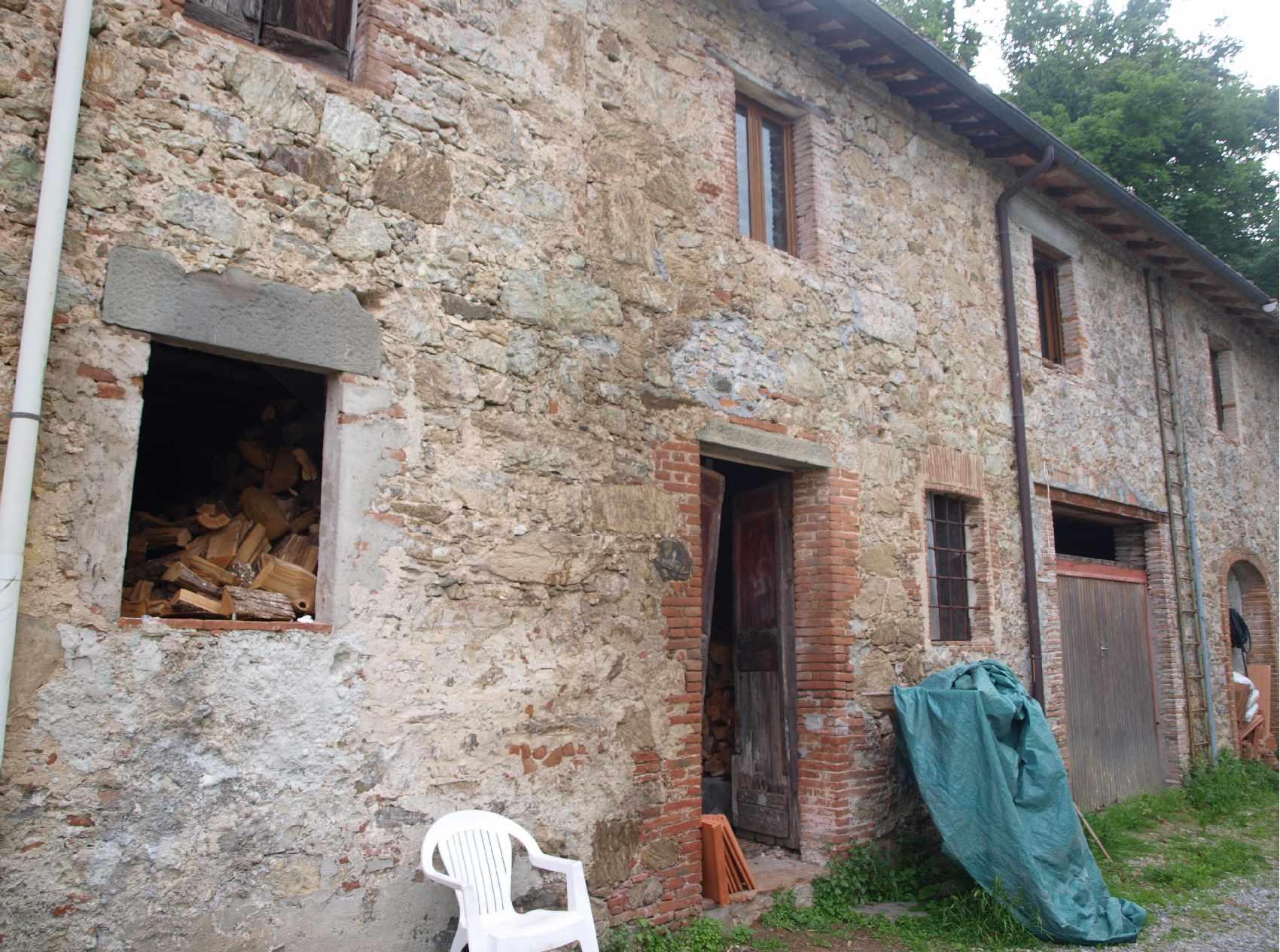 Het huis van de artiesten te koop in Pescaglia Toscane 19