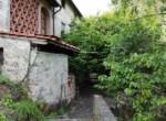 Het huis van de artiesten te koop in Pescaglia Toscane 2