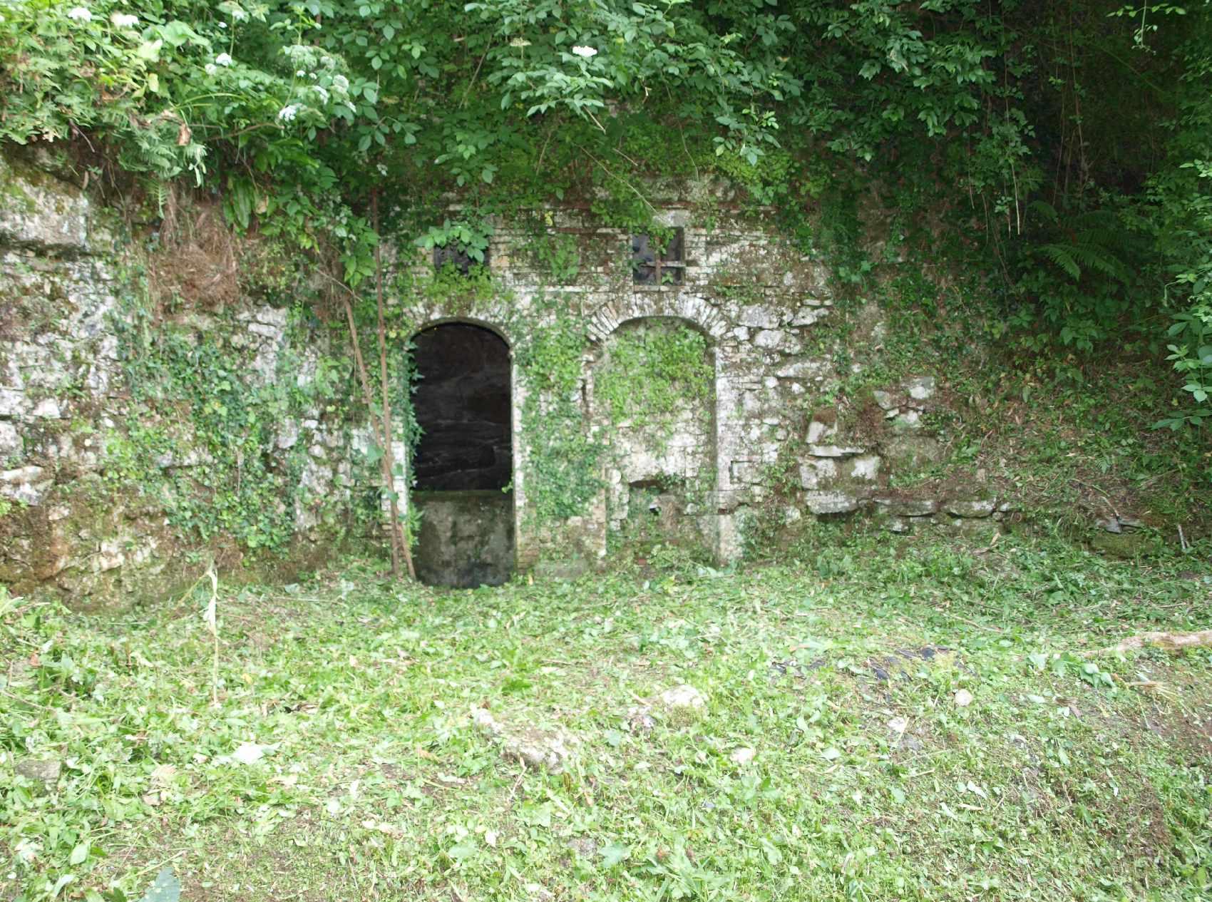 Het huis van de artiesten te koop in Pescaglia Toscane 24