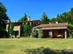 Roccalbenga Toscane gerenoveerde stenen woning te koop 1