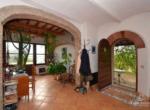 Roccalbenga Toscane gerenoveerde stenen woning te koop 11