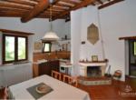 Roccalbenga Toscane gerenoveerde stenen woning te koop 14