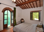 Roccalbenga Toscane gerenoveerde stenen woning te koop 15