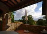Roccalbenga Toscane gerenoveerde stenen woning te koop 17
