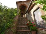 Roccalbenga Toscane gerenoveerde stenen woning te koop 18