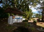 Roccalbenga Toscane gerenoveerde stenen woning te koop 21