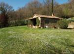 Roccalbenga Toscane gerenoveerde stenen woning te koop 24