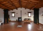 Roccalbenga Toscane gerenoveerde stenen woning te koop 25