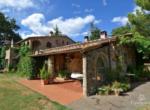 Roccalbenga Toscane gerenoveerde stenen woning te koop 3