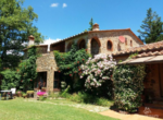Roccalbenga Toscane gerenoveerde stenen woning te koop 4