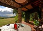 Roccalbenga Toscane gerenoveerde stenen woning te koop 6