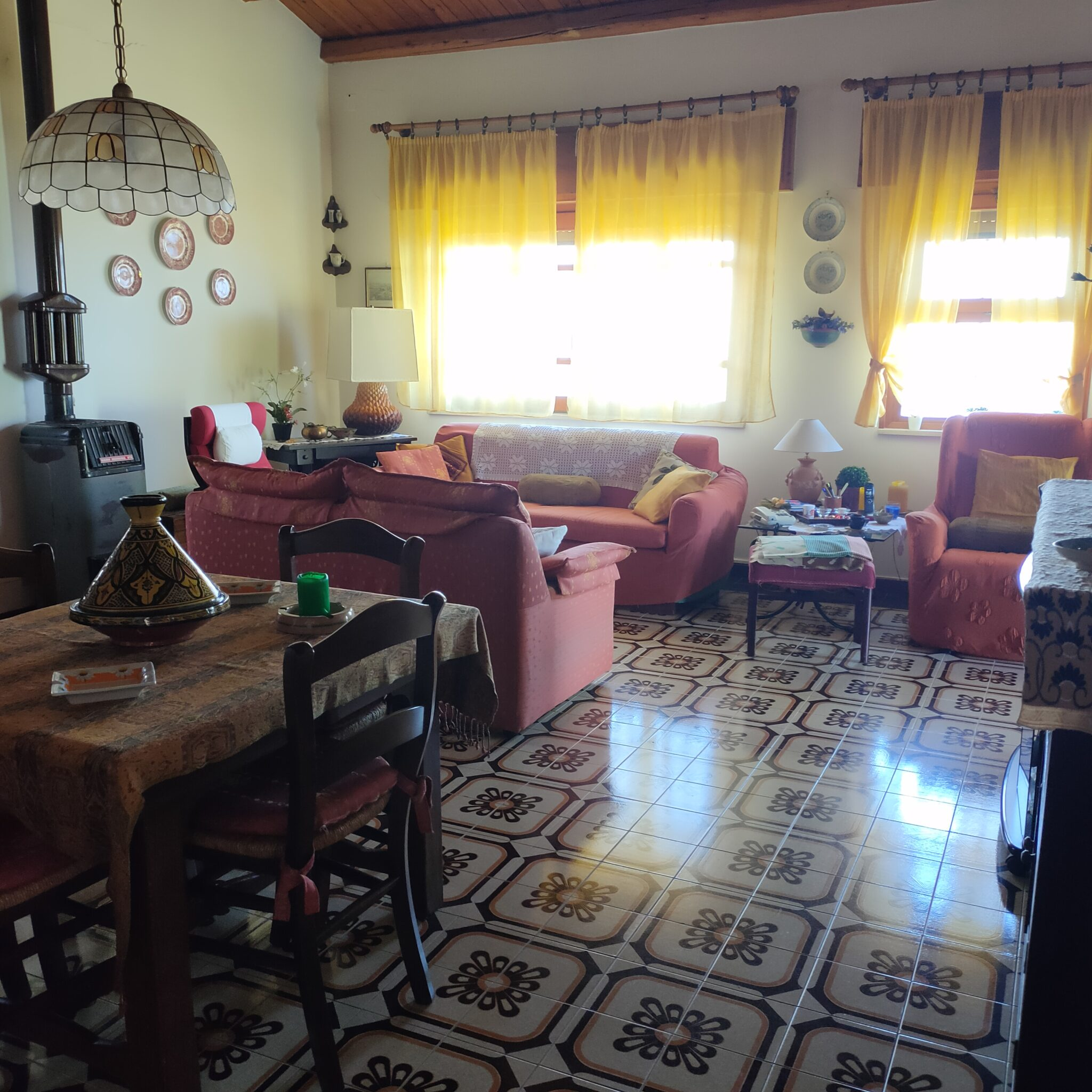 appartement in villa met zeezicht cefalu sicilie te koop 15