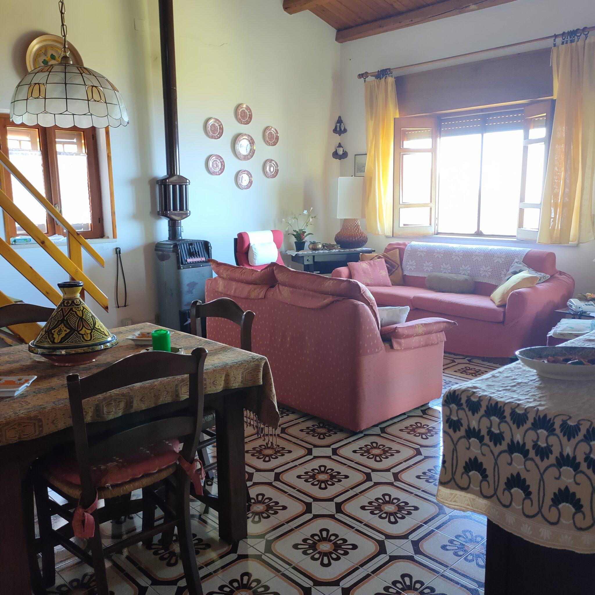 appartement in villa met zeezicht cefalu sicilie te koop 16