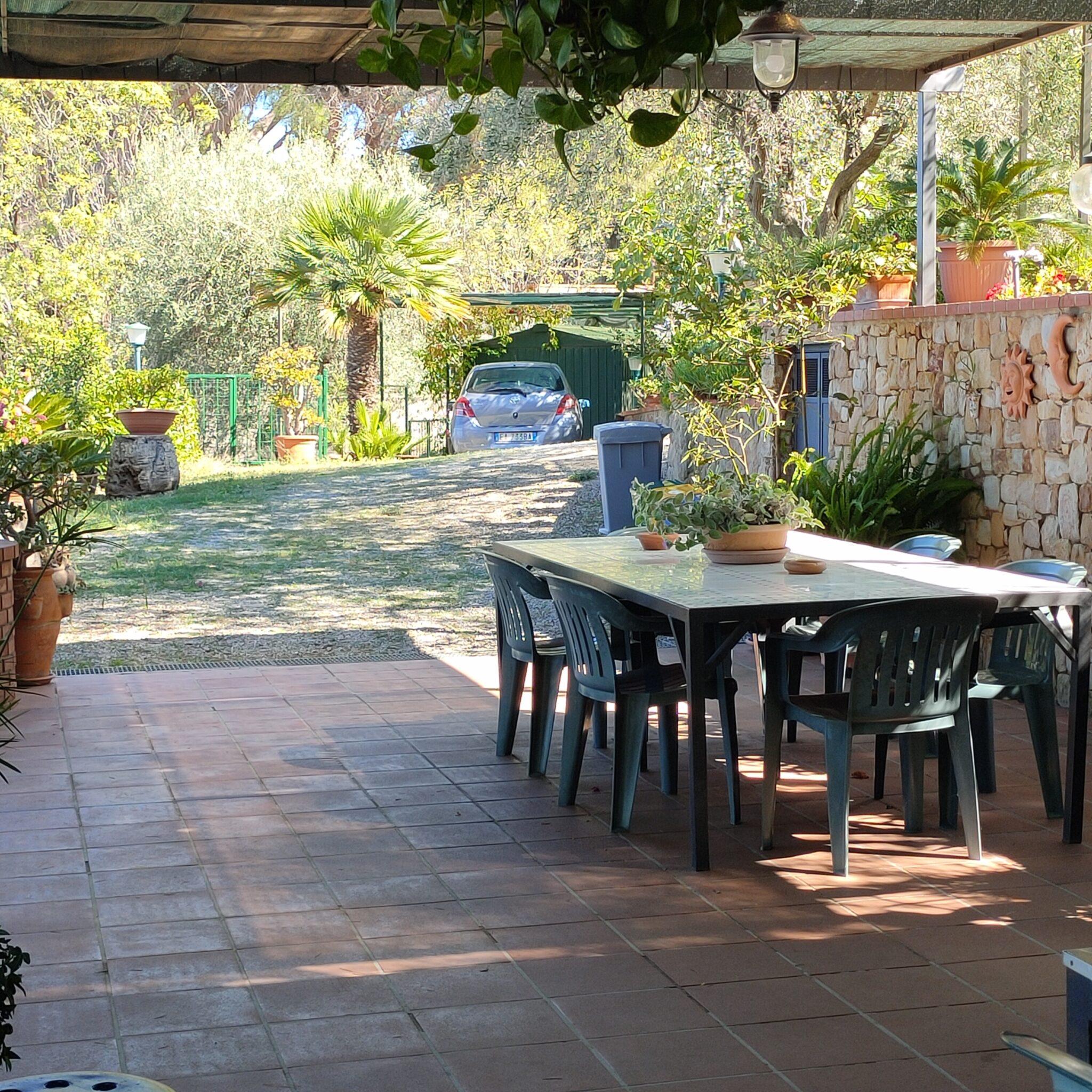 appartement in villa met zeezicht cefalu sicilie te koop 2