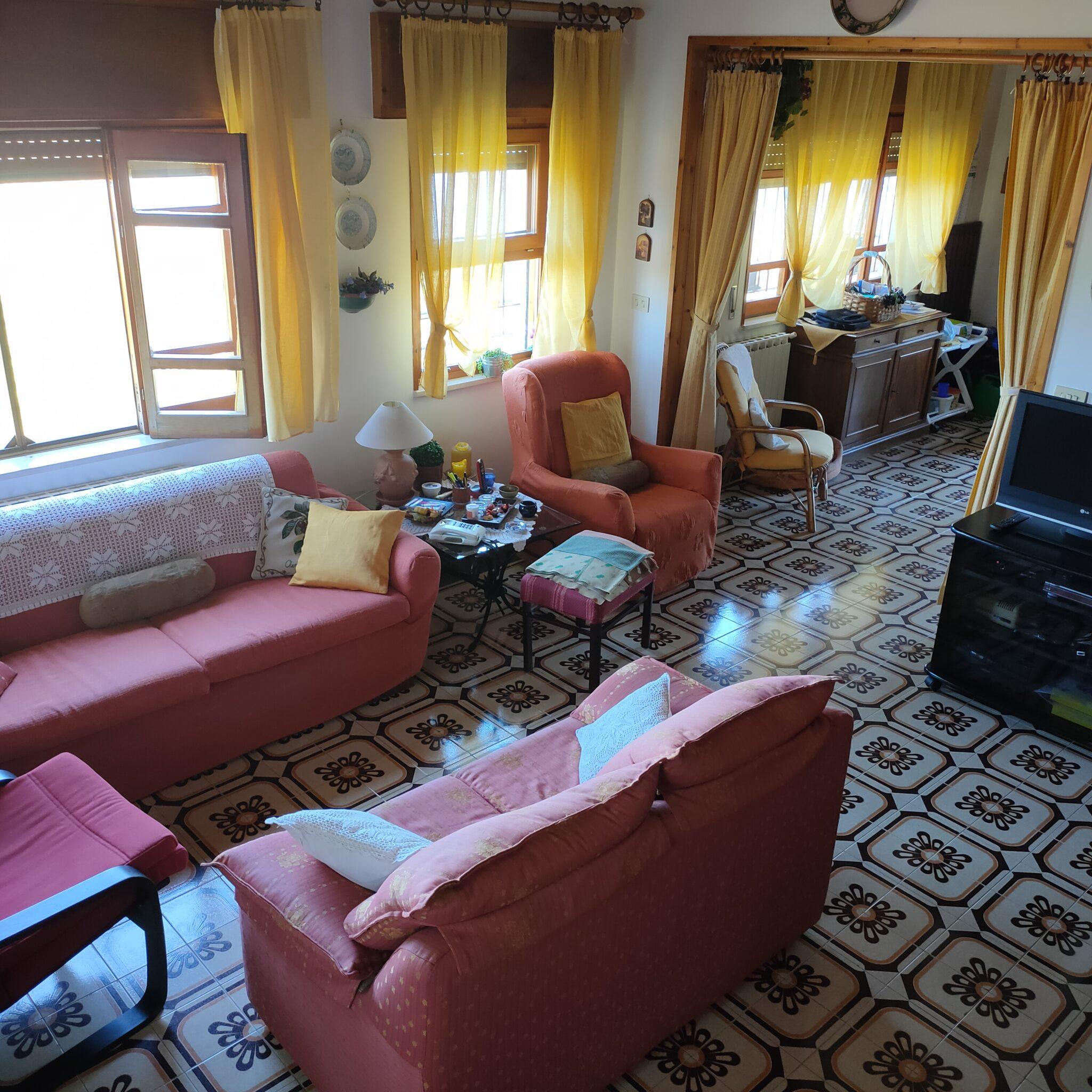 appartement in villa met zeezicht cefalu sicilie te koop 29