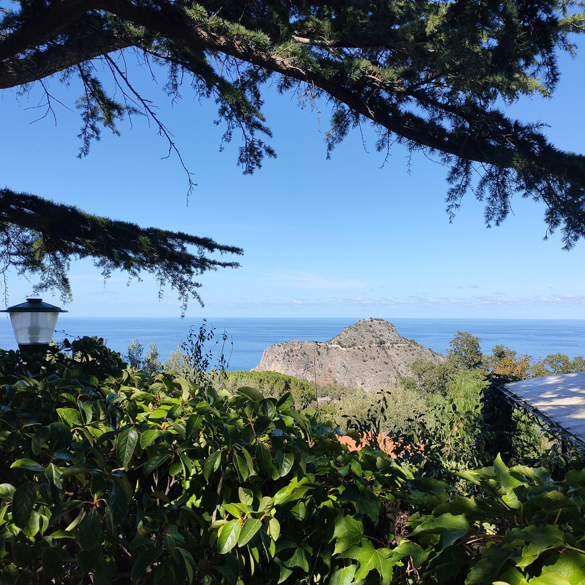appartement in villa met zeezicht cefalu sicilie te koop 6