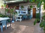 appartement in villa met zeezicht cefalu sicilie te koop 7