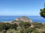 appartement in villa met zeezicht cefalu sicilie te koop 9