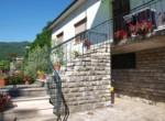 vrijstaand huis in Bagni di Lucca, Toscane te koop 1