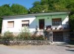 vrijstaand huis in Bagni di Lucca, Toscane te koop 2