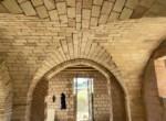 Altidona - huis in opbouw met zeezicht te koop in Le Marche 1