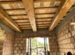 Altidona - huis in opbouw met zeezicht te koop in Le Marche 12
