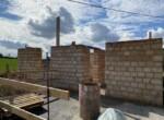 Altidona - huis in opbouw met zeezicht te koop in Le Marche 15